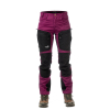 Active Stretch Pants Women Fuchsia (Long)