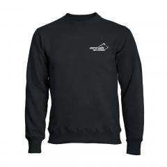 Pro 99 Worker Sweatshirt Black | Arrak Outdoor
