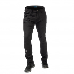Sporty Pants Black Men
